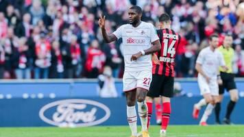 Bundesliga - Froh,  dass wir ihn haben: Köln feiert Derby-Held Modeste