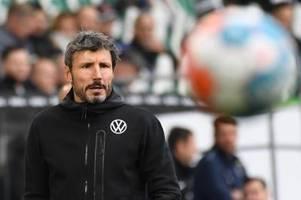 Van Bommels kurze Amtszeit: Wolfsburg sucht neuen Trainer