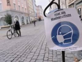Coronavirus in Bayern: Inzidenz von 480 - und trotzdem alles möglich
