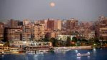 Äygpten: al-sisi hebt ausnahmezustand auf