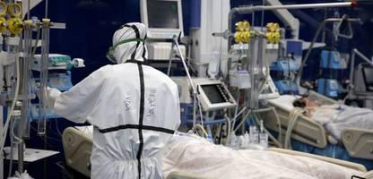 Corona-News am 26.10.: Bulgarien meldet Höchstwert bei Corona-Toten