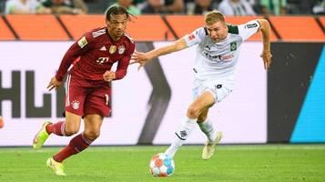 DFB-Pokal: So sehen Sie Gladbach gegen Bayern live im TV und Stream