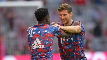 FC Bayern: Julian Nagelsmann verpasst DFB-Pokalpartie in Gladbach