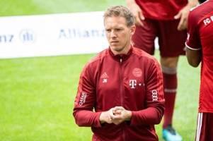 Gladbach - FC Bayern München im DFB-Pokal: Liveticker und Übertragung im TV oder Live-Stream