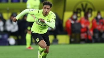 DFB-Pokal, 2. Runde - Borussia Dortmund - FC Ingolstadt im Live-Ticker