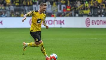 Fußball - DFB-Pokal im Free-TV: Dortmund gegen Ingolstadt live schauen