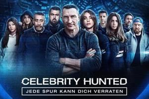 Infos zu Celebrity Hunted auf Amazon Prime: Teilnehmer und Start