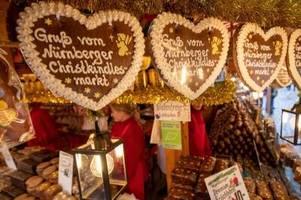 infos zum christkindlesmarkt 2021 in nürnberg: zeiten, programm und corona-regeln