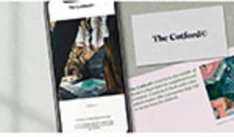 Monotype präsentiert Cotford, eine neue Serifenschrift für das digitale Zeitalter